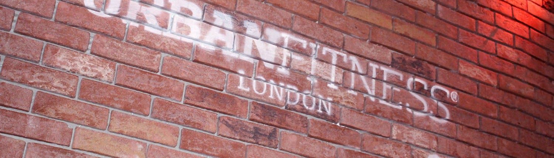 URBANFITNESS London