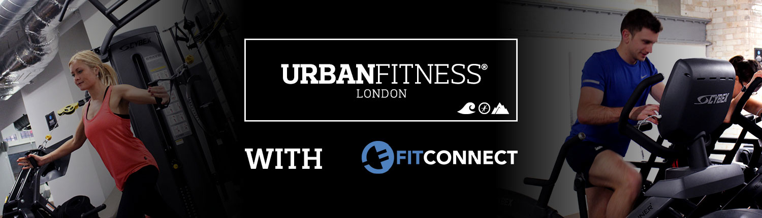 URBANFITNESS with Fitconnect